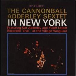 Adderley Cannonball Sextet...