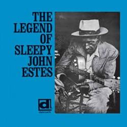 Estes Sleepy John – The...