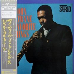 Coltrane  John – My...