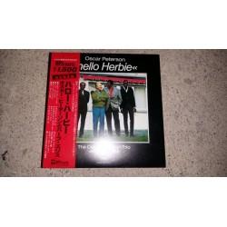 Peterson Oscar Trio  The...