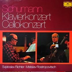 Schumann Robert-Mstislav...