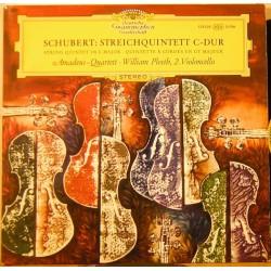Schubert - Amadeus-Quartett...