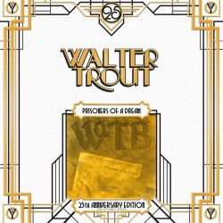Trout Walter Band –...