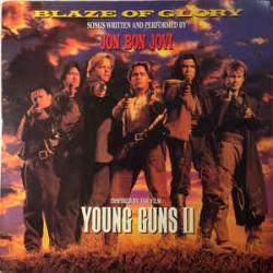Bon Jovi Jon – Blaze Of...