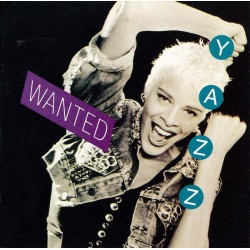 Yazz – Wanted 1988    ZKP...