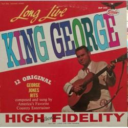 Jones George  – Long Live...