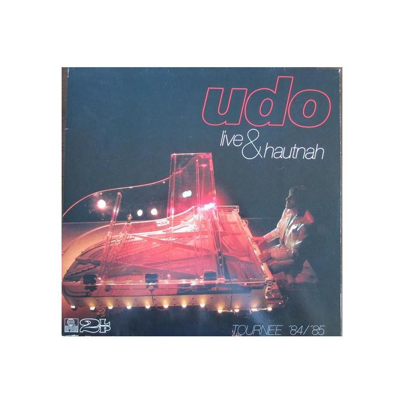 Tournee Udo Jürgens