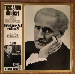 Toscanini-NBC Symphony...
