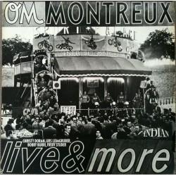 Om – Montreux Live &...