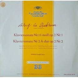 Beethoven  Van Ludwig -...