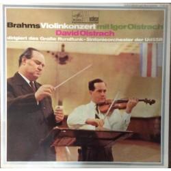 Brahms-Igor und David...