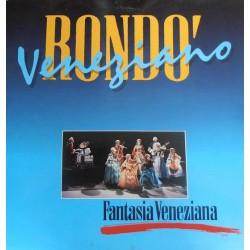 Rondò Veneziano – Fantasia...