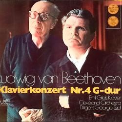 Beethoven  - Emil Gilels –...