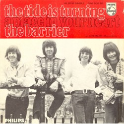 Barrier The – The Tide Is...