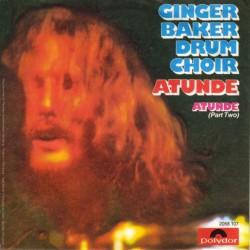 Baker Ginger Drum Choir –...