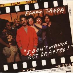 Zappa Frank – I Don't...