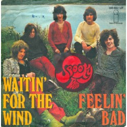 Spooky Tooth ‎– Waitin' For...