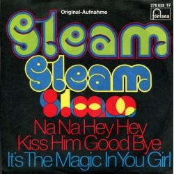Steam – Na Na Hey Hey Kiss...