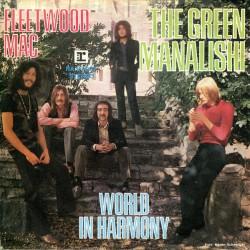 Fleetwood Mac – The Green...