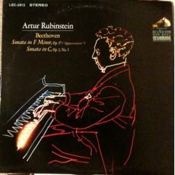 Beethoven-Artur Rubinstein...