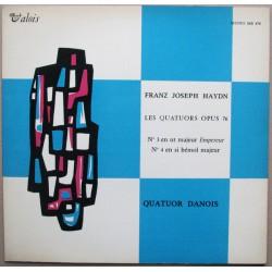 Haydn Franz Joseph -...