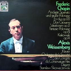Chopin Frédéric -...