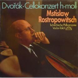 Dvořák-M.Rostropowitsch-Die...