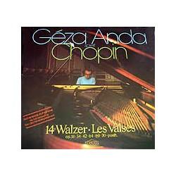 Géza Anda spielt Chopin –...