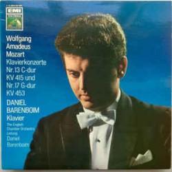 Mozart W. A.-Daniel...