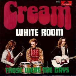 Cream – White Room 1968...
