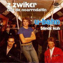 Z. Zwiker Und Die...