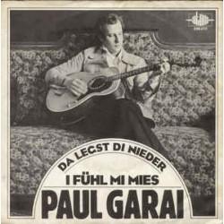 Garai Paul – I Fühl Mi...
