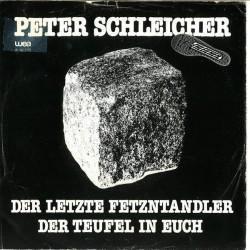 Schleicher Peter – Der...