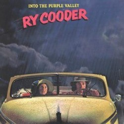 Cooder Ry ‎– Into The Purple Valley|1972 Reprise Records REP 44 142