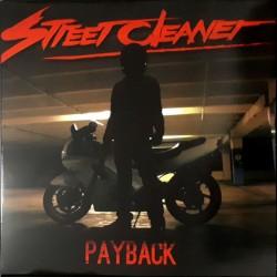 Street Cleaner –...