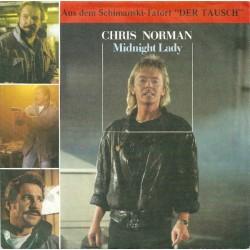Norman Chris – Midnight...