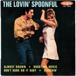 Lovin' Spoonful ‎The –...