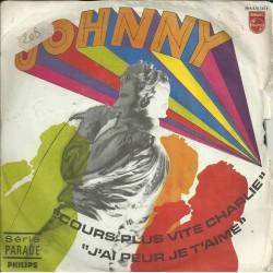 Johnny – Cours Plus Vite...