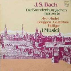 Bach  - I Musici – Die...
