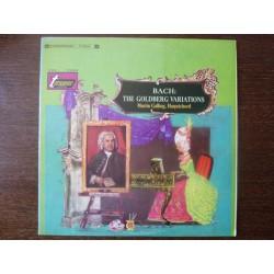 Bach - Martin Galling –...