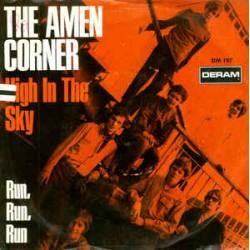 Amen Corner The  – High In...
