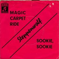 Steppenwolf – Magic Carpet...