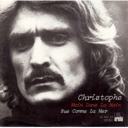 Christophe – Main Dans La...