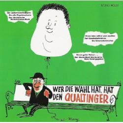 Qualtinger Helmut – Wer...