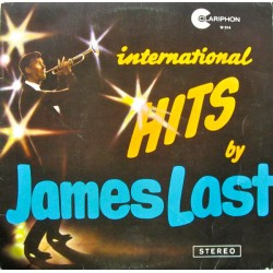 Last James – International...