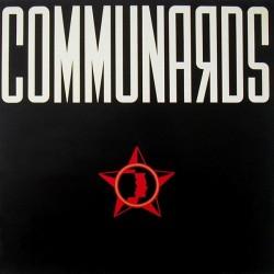 Communards The – Communards|1985 London Records 828016-1