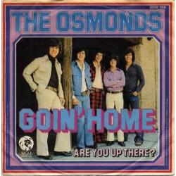 Osmonds The – Goin'...