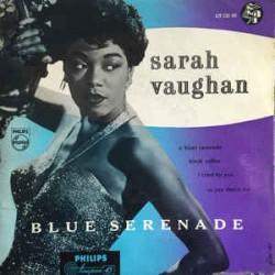 Vaughan Sarah – Blue...
