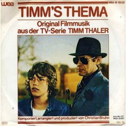 Bruhn Christian – Timm's...