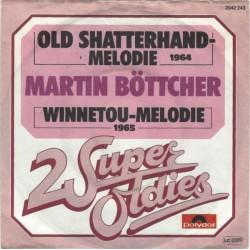 Böttcher Martin – Old...